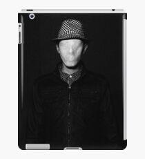 Faceless iPad Case/Skin