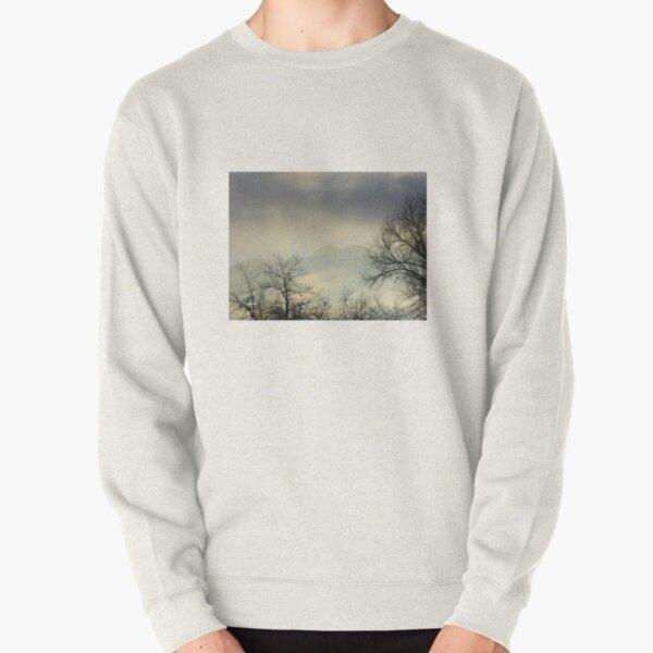 Morning Haze Pullover Sweatshirt