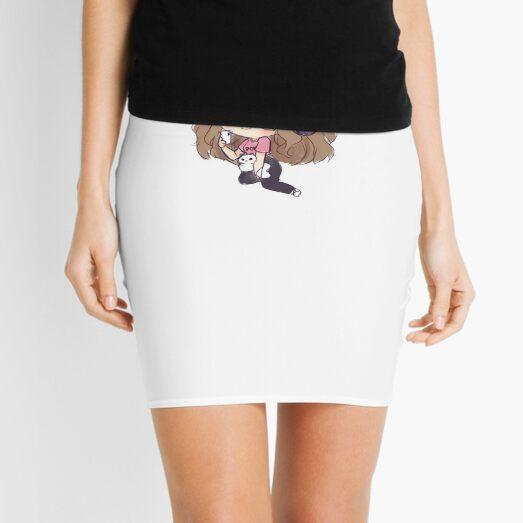 Pokimane Skirt