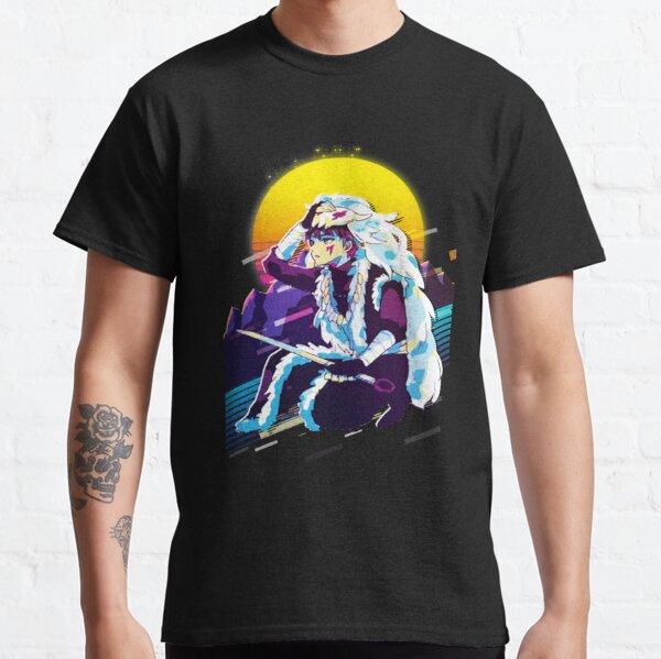 Shin Ah Classic T-Shirt