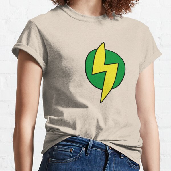 Edd (PowerEdd) Classic T-Shirt