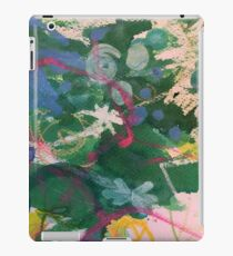 Secret Springtime Maps #4 iPad Case/Skin