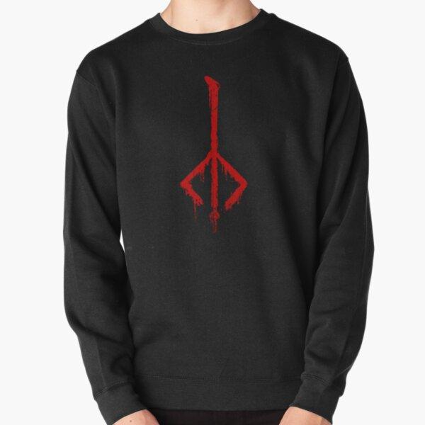 Bloodborne T-ShirtHunter of Hunters Bloodborne Pullover Sweatshirt