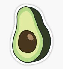 Avocado Aesthetic Pegatina