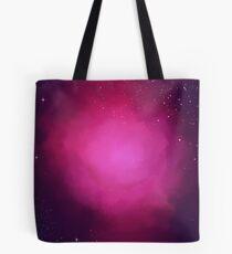 Garnet Sky Tote Bag
