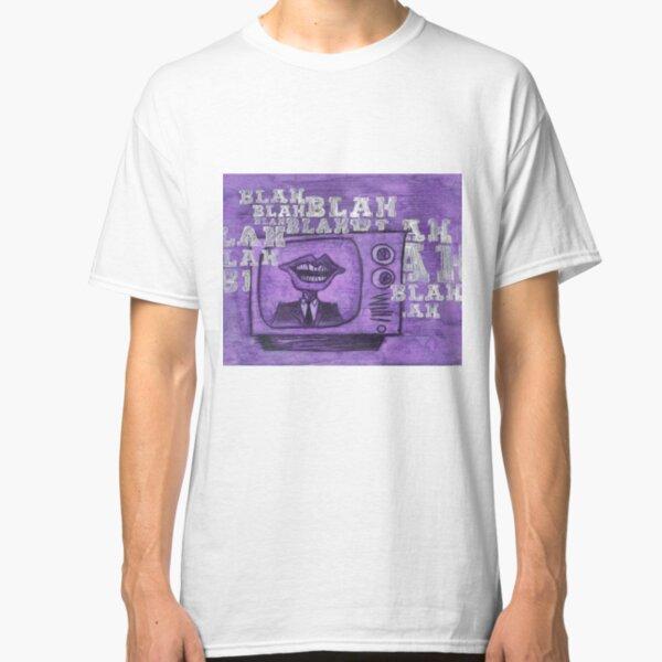 Talking Head Classic T-Shirt