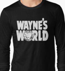 Wayne's World (HD vector graphic) T-Shirt
