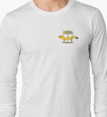 CatDog Pocket Tee T-Shirt