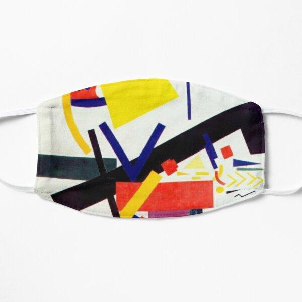 Супрематизм: Kazimir Malevich Suprematism Work Mask
