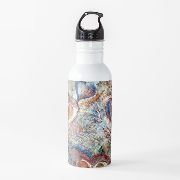 My Heart is yours valentine Water Bottle