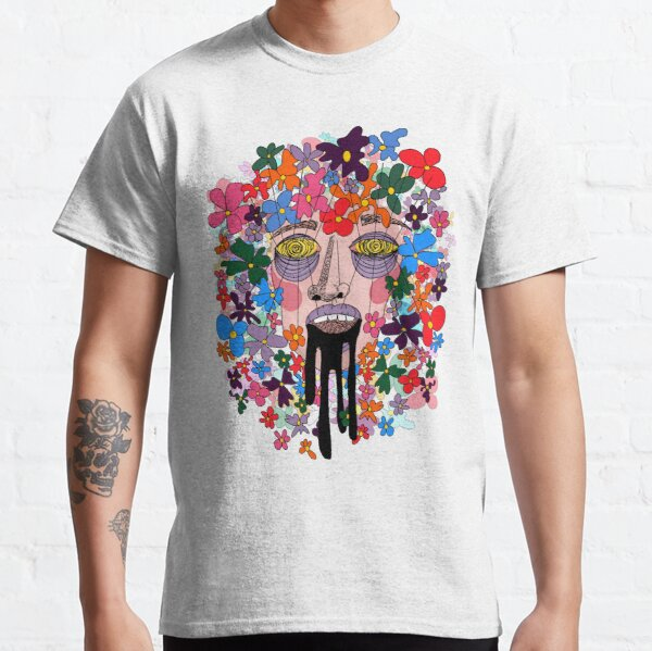 Soft and Wild Classic T-Shirt