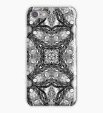 The Dark Pearl iPhone Case/Skin