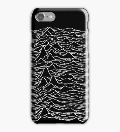 Joy Division iPhone Case - Snap or Tough