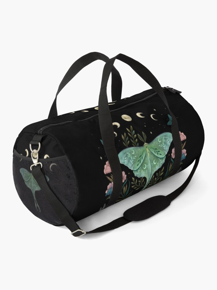 Alternate view of Luna and Forester Duffle Bag
