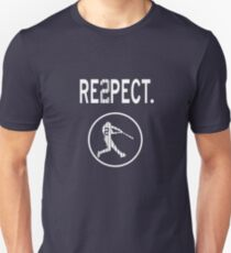 Derek Jeter Respect T-Shirt