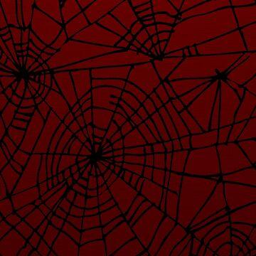 Crimson Web by NooRool