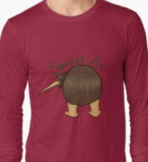 Sweet As(s) Long Sleeve T-Shirt