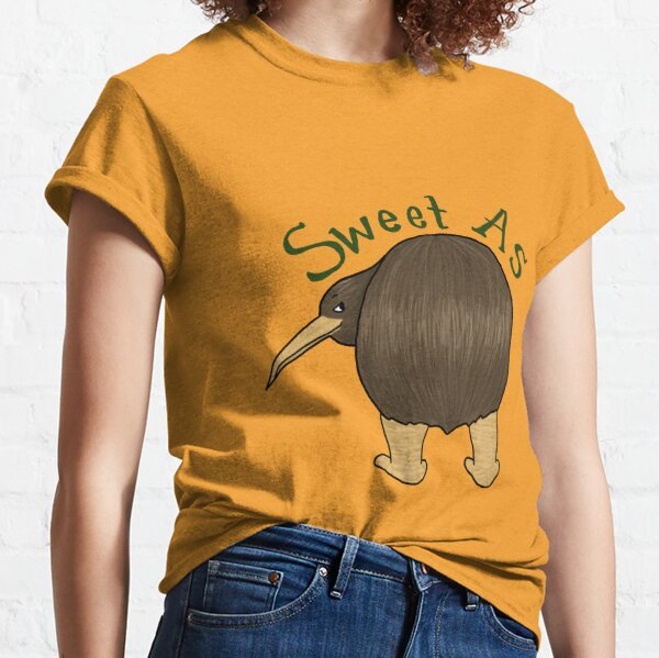 Sweet As(s) Classic T-Shirt
