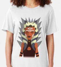 Ahsoka Slim Fit T-Shirt