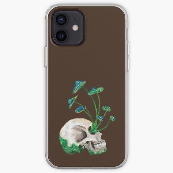 Life Among Old Bones iPhone Soft Case