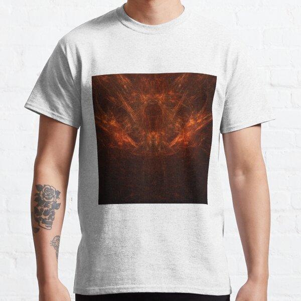 Fractal Views-160313-97 Classic T-Shirt