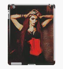 Vampire Compelled iPad Case/Skin