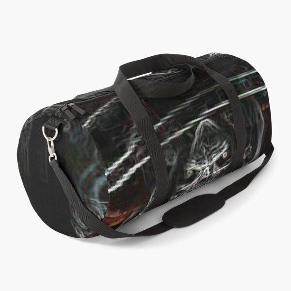 Grim Reaper Duffle Bag