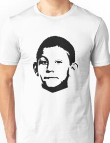 Dewey Malcolm in The Middle Unisex T-Shirt