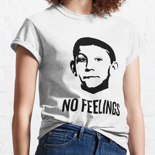 Dewey Malcolm en el medio Camiseta clásica