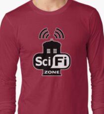 Sci-Fi Zone 2 Long Sleeve T-Shirt