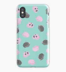 Pigs iPhone Case