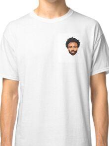 Stylish Gambino Classic T-Shirt
