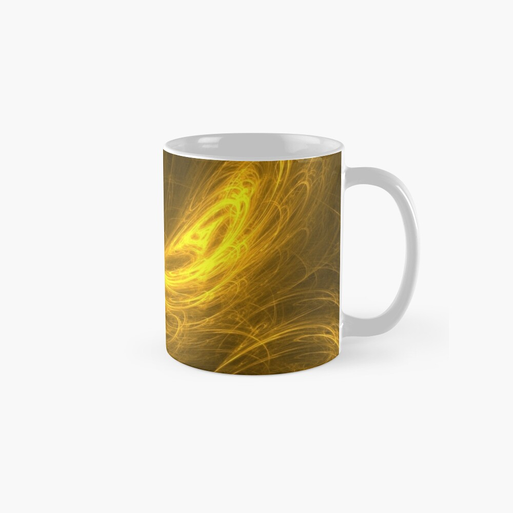 Fractal Views-160316-21 Tasse