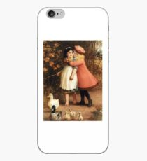 Philip Richard Morris - The Foster Sisters iPhone Case