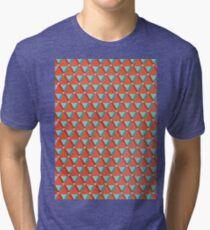 Many Angles Tri-blend T-Shirt