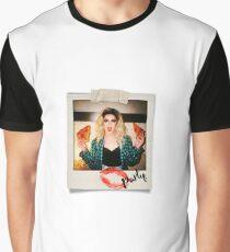 Adore Delano - Party Graphic T-Shirt
