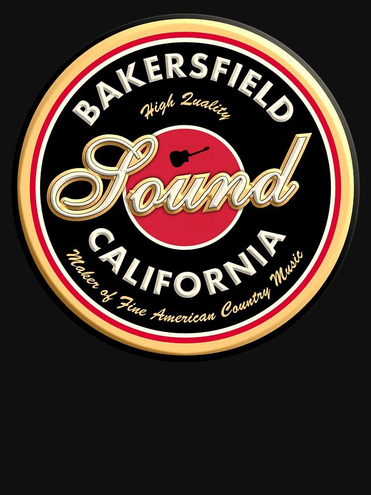 Bakersfield Kalifornien Land Weinlese von siban