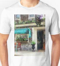 Rhode Island - Antique Shop Newport RI T-Shirt