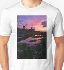 Purple Sunrise T-Shirt