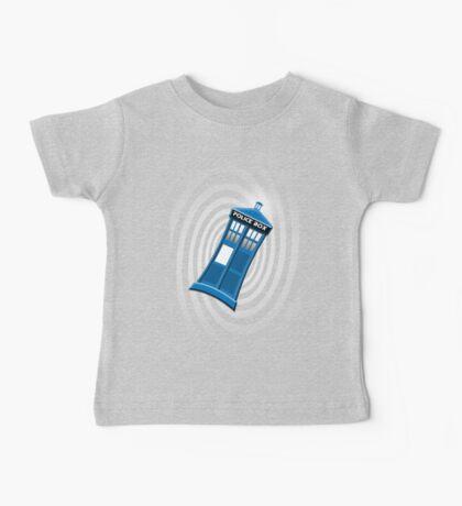 Tardis Tee Kids Clothes