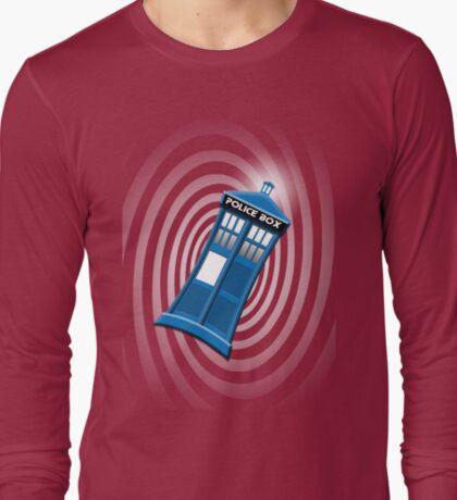 Tardis Tee T-Shirt
