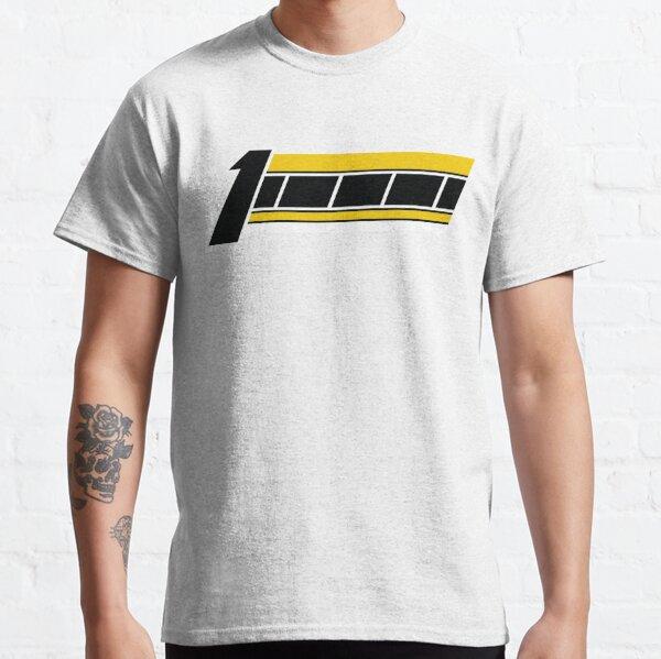 Racing Livery Collection : YamahaRacingTeam Classic T-Shirt