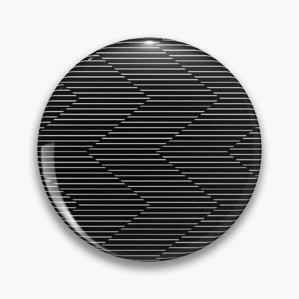 The Serpentine Illusion  Pin