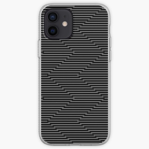 The Serpentine Illusion iPhone Soft Case