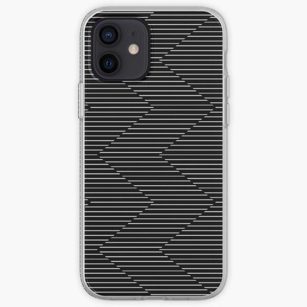 The Serpentine Illusion iPhone Soft Case