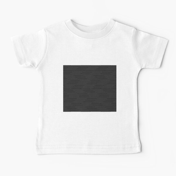 The Serpentine Illusion  Baby T-Shirt