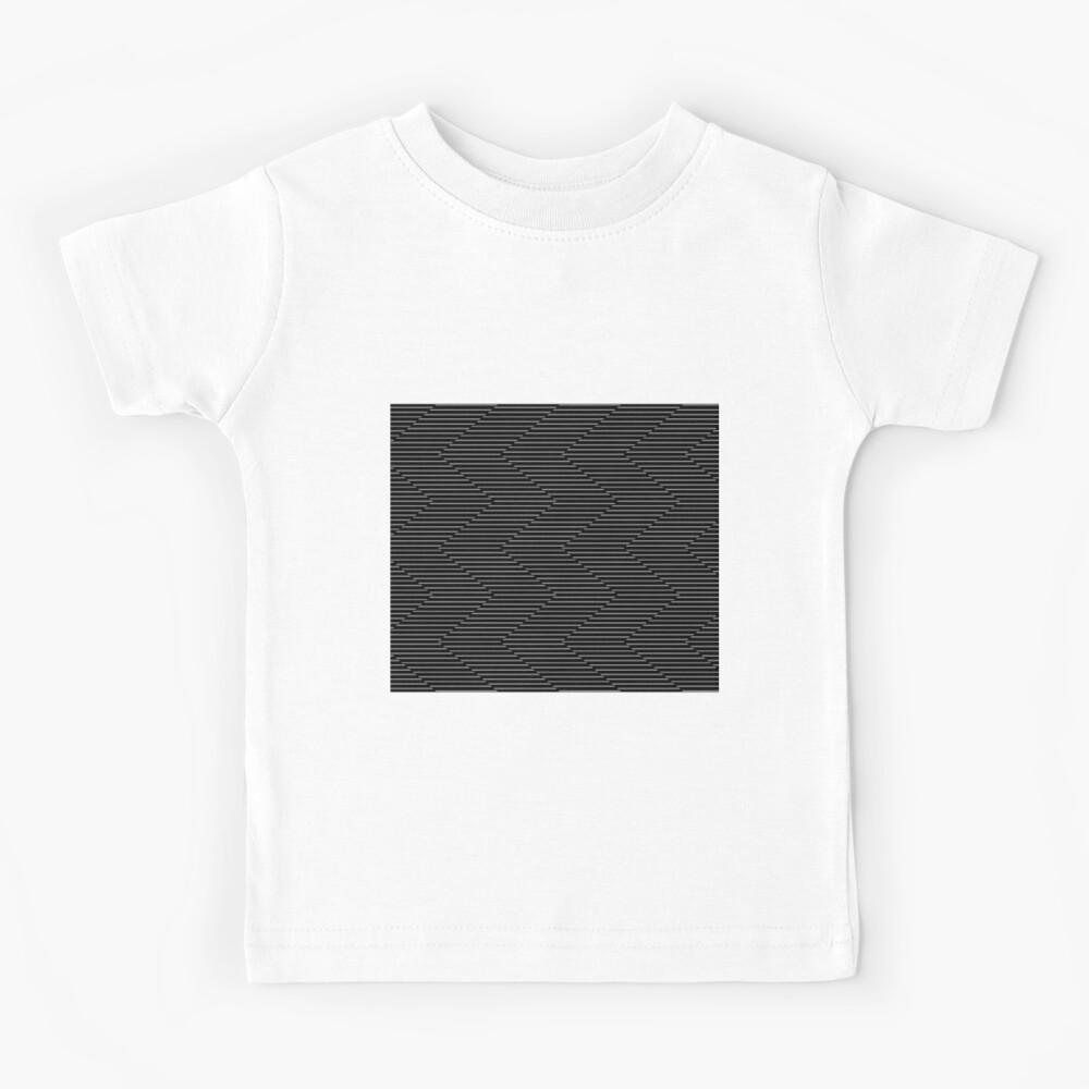 The Serpentine Illusion  Kids T-Shirt