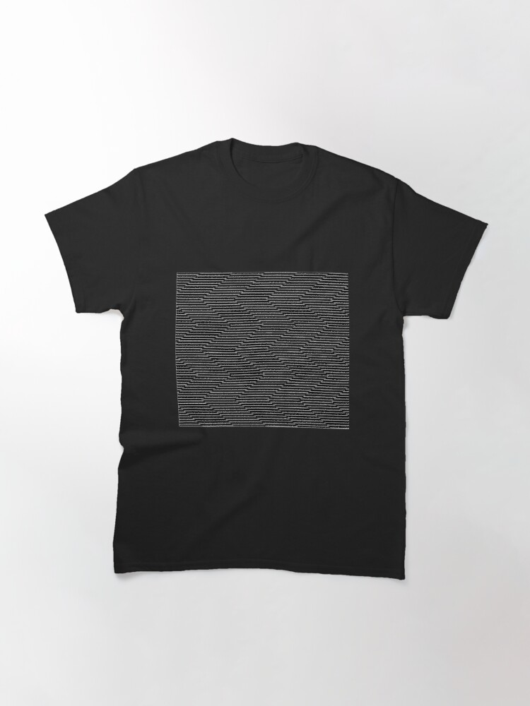 Alternate view of The Serpentine Illusion  Classic T-Shirt
