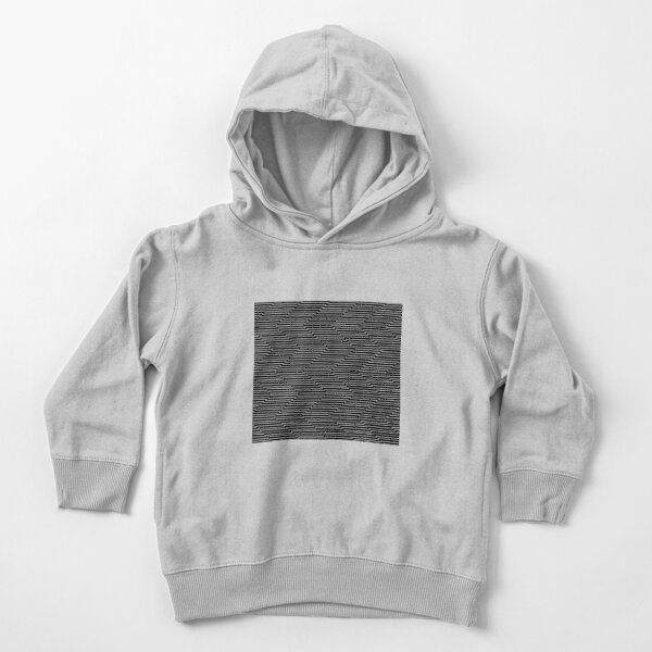 The Serpentine Illusion  Toddler Pullover Hoodie