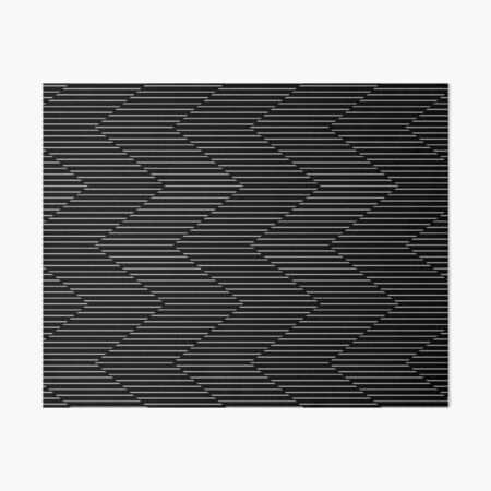 The Serpentine Illusion Art Board Print